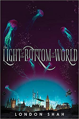 Light at the Bottom of the World