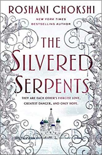The Silvered Serpents